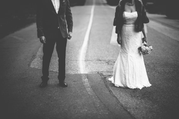 The way we see things - Destination Wedding Photographers, Vancouver BC // Dallas Kolotylo Photography