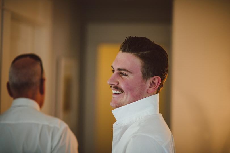 estination Wedding Photographer