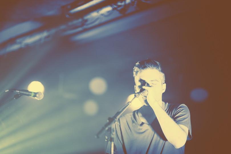The Boxer Rebellion-Dallas Kolotylo Photography-Vancouver Music Concert Photographer - Electric Owl - 14