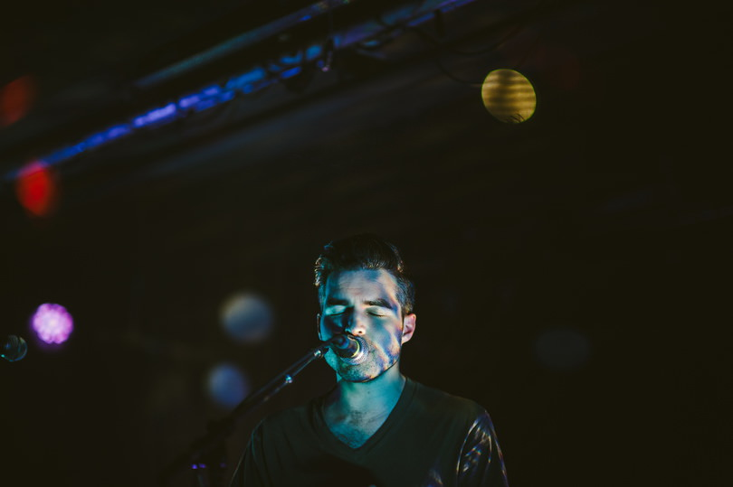 The Boxer Rebellion-Dallas Kolotylo Photography-Vancouver Music Concert Photographer - Electric Owl - 16