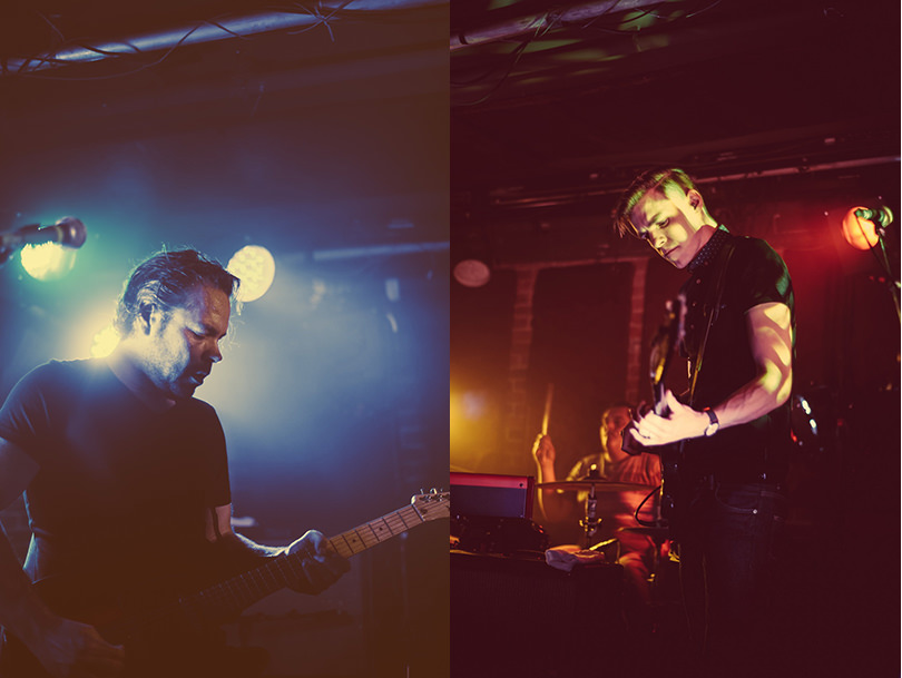 The Boxer Rebellion-Dallas Kolotylo Photography-Vancouver Music Concert Photographer - Electric Owl - 19