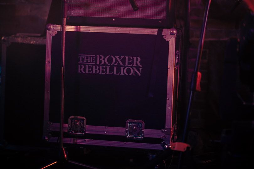 The Boxer Rebellion-Dallas Kolotylo Photography-Vancouver Music Concert Photographer - Electric Owl - 2