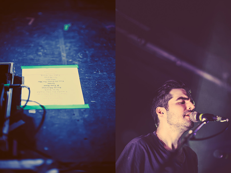 The Boxer Rebellion-Dallas Kolotylo Photography-Vancouver Music Concert Photographer - Electric Owl - 20