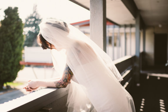 Vancouver Wedding Photographers // Luke & Jess - Sechelt BC