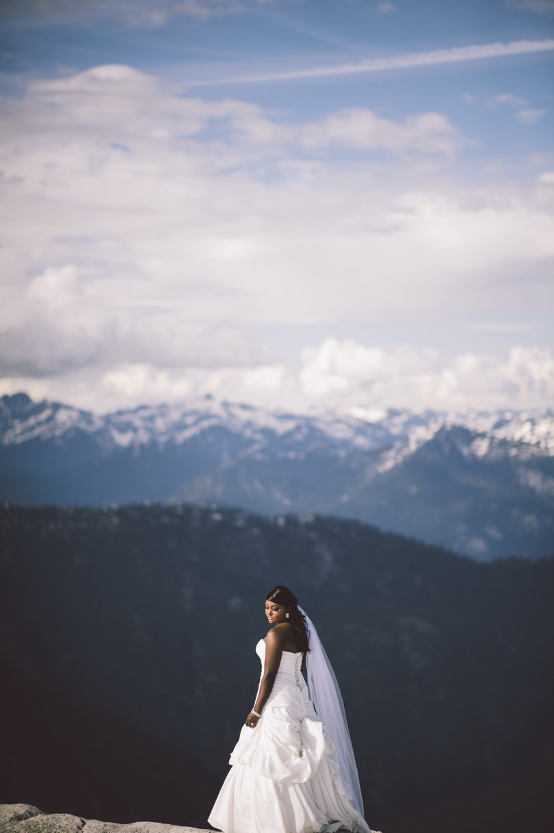 Destination and Vancouver Wedding Photography