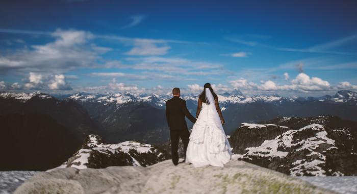 Destination and Vancouver Wedding Photography // Brad & Rachel – Pitt Meadows, BC
