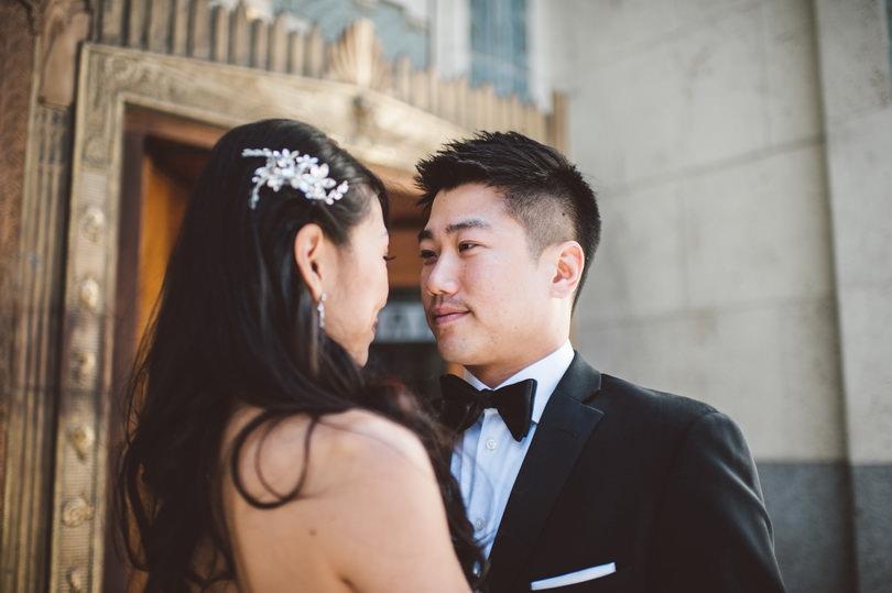 wedding photographers in vancouver