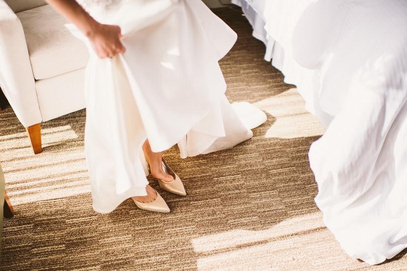 Vacouver Wedding Photography