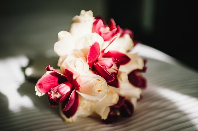Vancouver Wedding Flower Arrangements