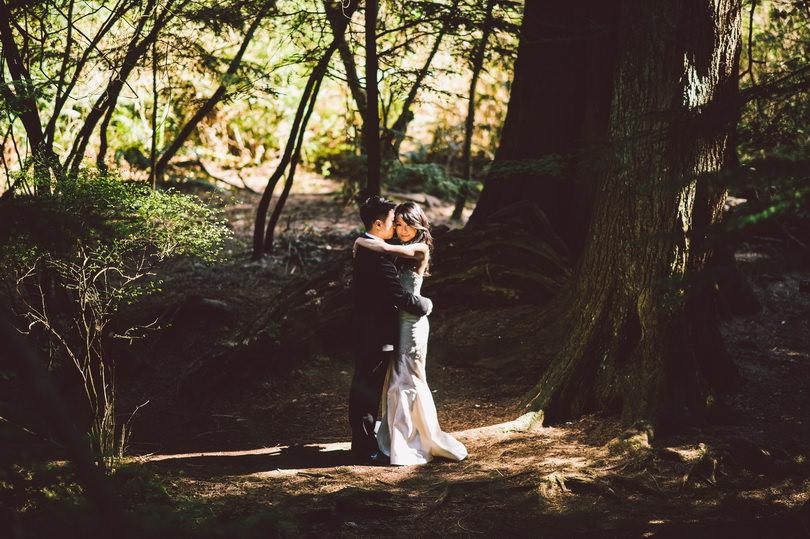 unique destination wedding photographers