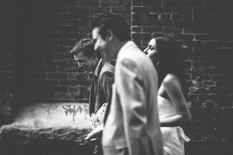 Candid Wedding photographs in Vancouver