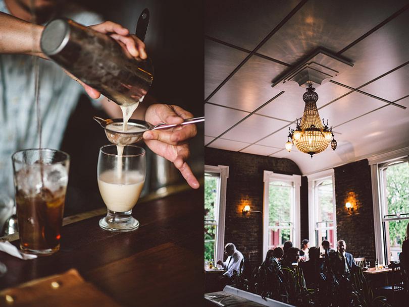 Heritage wedding venues in Gastown British Columbia