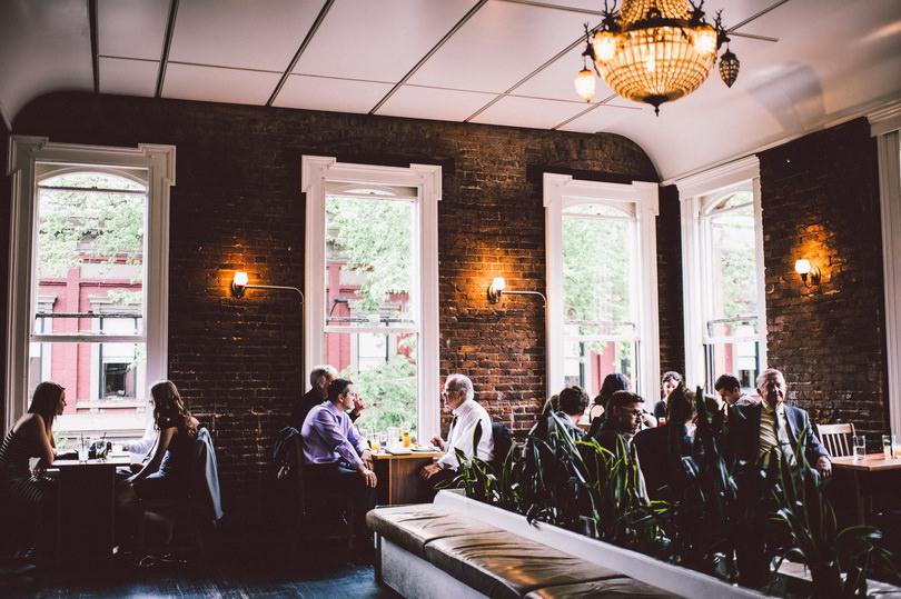 Unique Vancouver wedding venues
