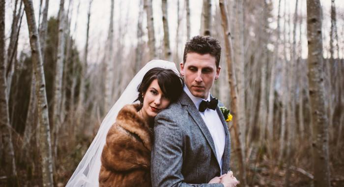 Vancouver Wedding Photographers // BC Professional Wedding Awards