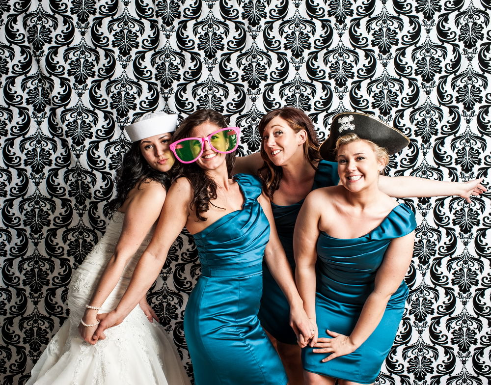 photobooth rentals vancouver
