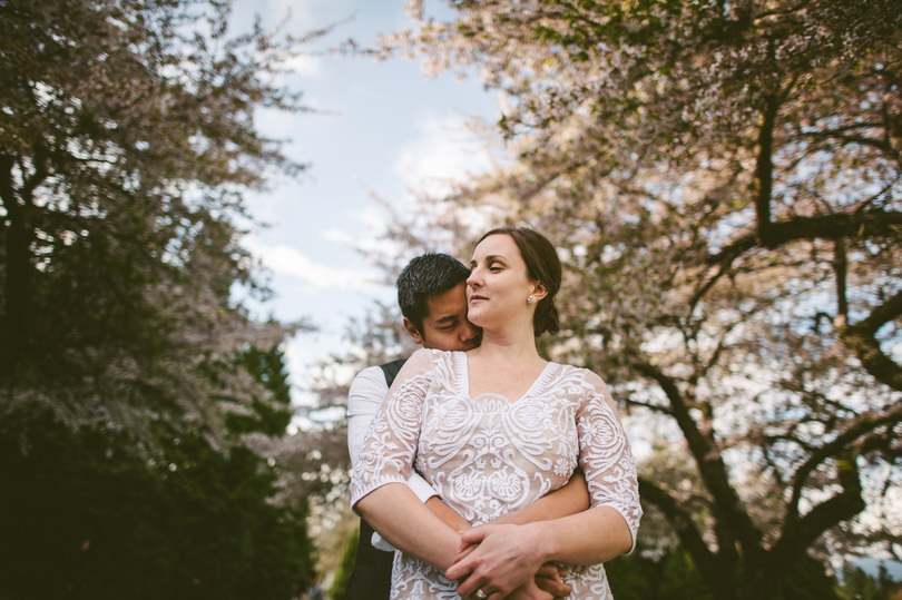 Candid Vancouver wedding photographers