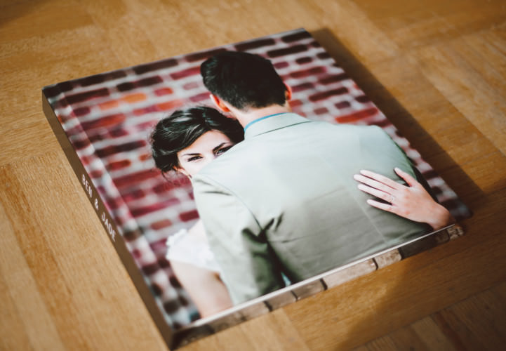vancouver fine art photography albums