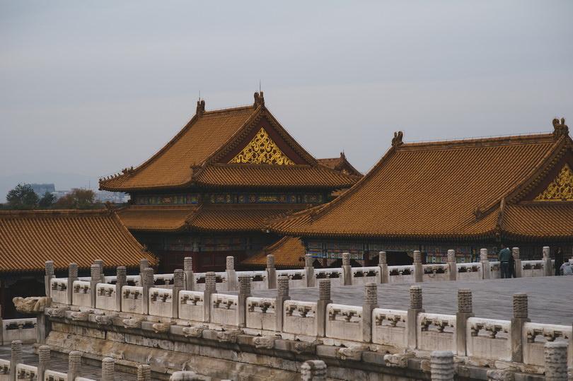China Nov 2013 - 295