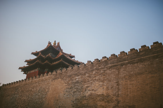 Destination Wedding and Travel Photography // China Part I