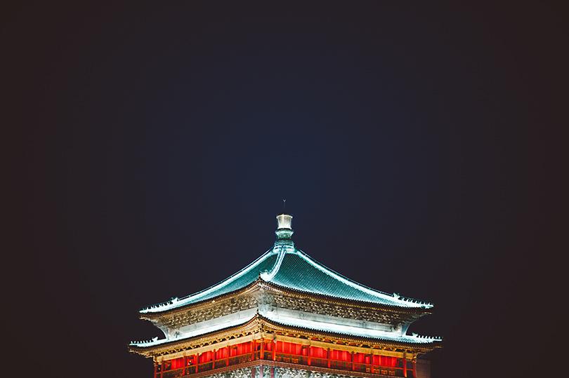 Insane Travel Photography