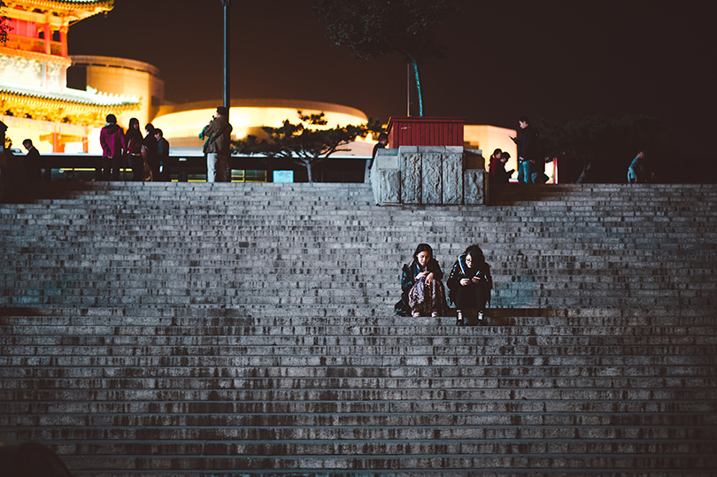 Travel and Documentary Street Photographer