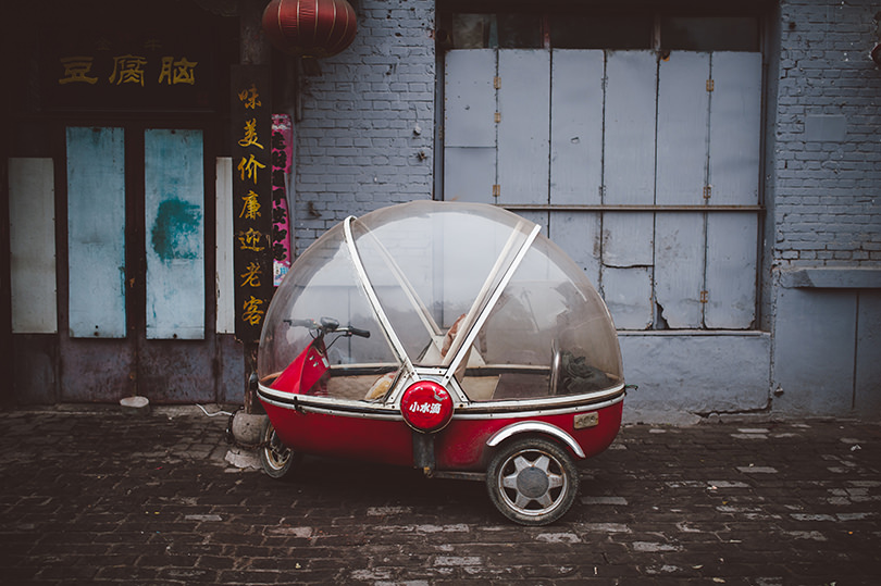 Amazing Street Photography