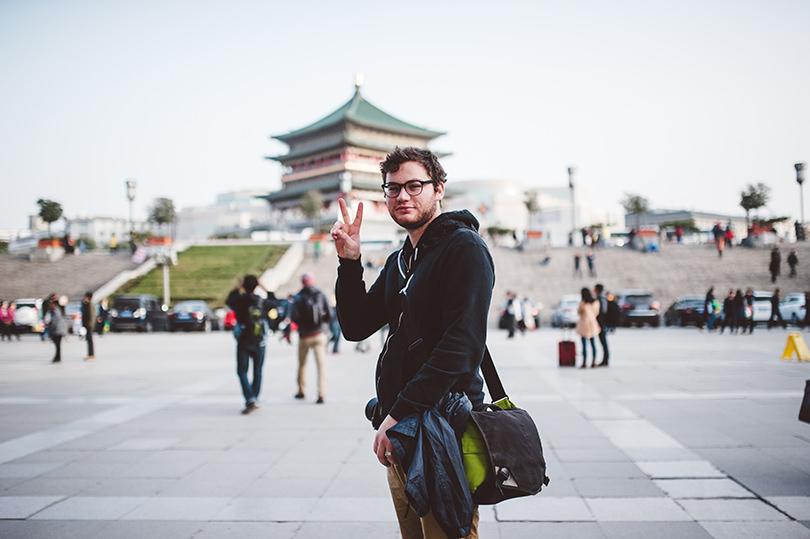 Destination Wedding and Travel Photographer
