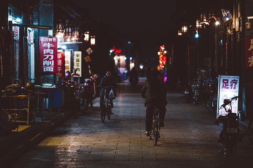 Destination lifestyle photography