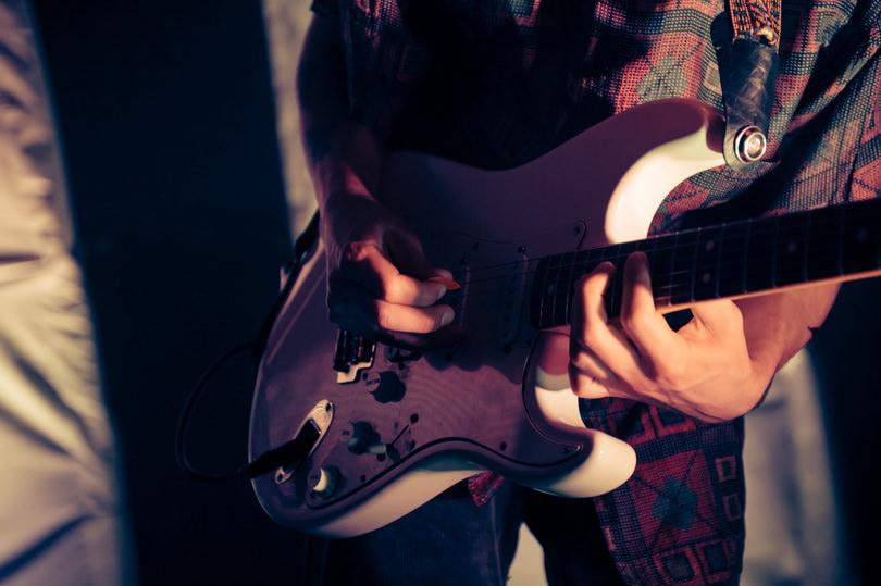 Youth Lagoon - Dallas Kolotylo Photography - Music Photographer