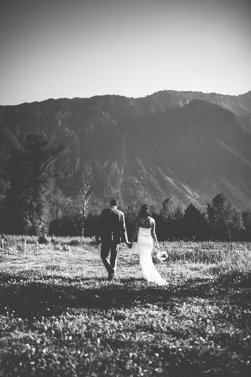 Pemberton Wedding Photographers