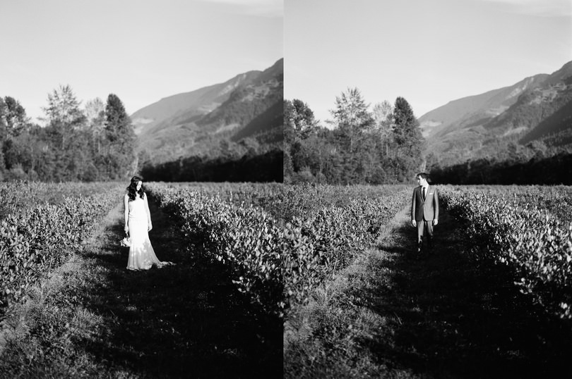 Unique Pemberton Wedding photographers