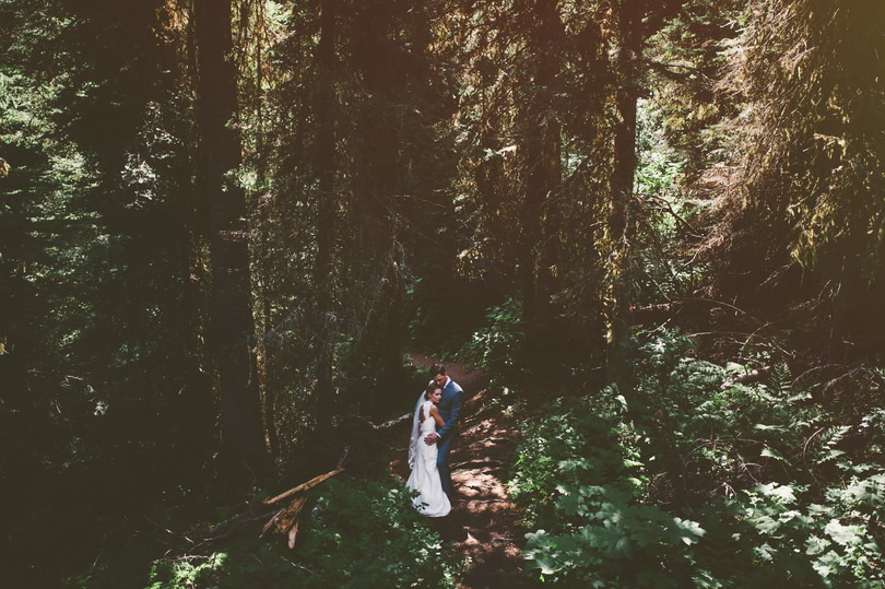 fernie wedding photographer