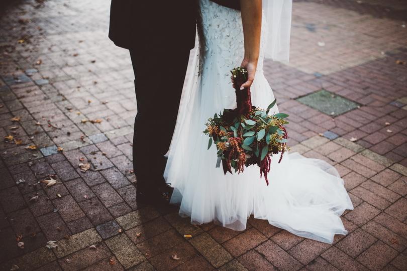 Stylish weddings vancouver