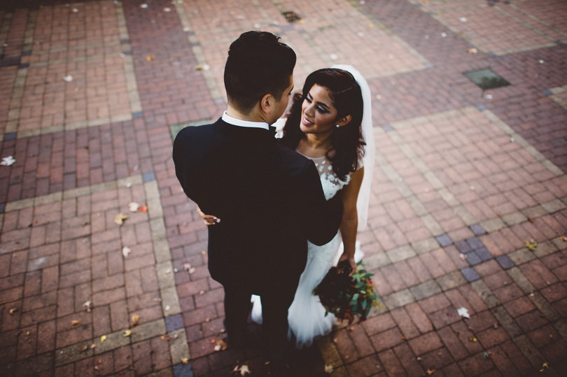 Ricardo & Stephanie - © Dallas Kolotylo Photography - 408