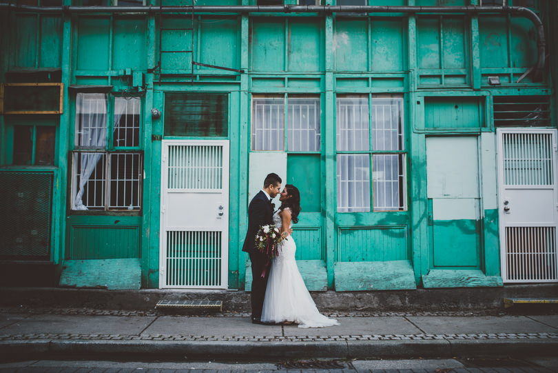 chinatown wedding photography vancouver