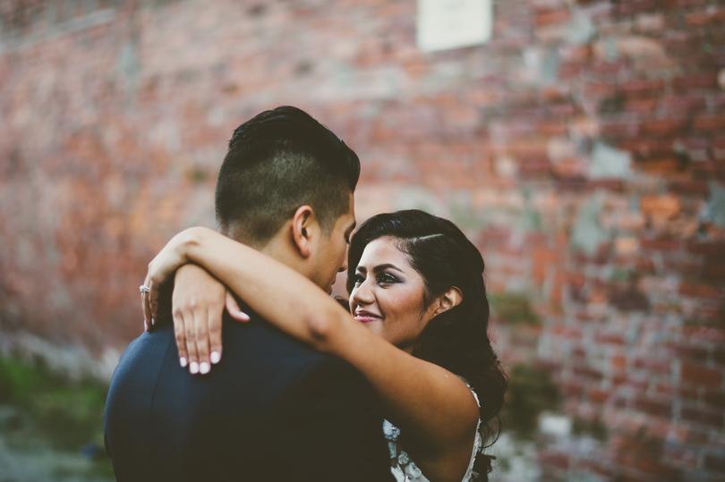 Ricardo & Stephanie - © Dallas Kolotylo Photography - 480