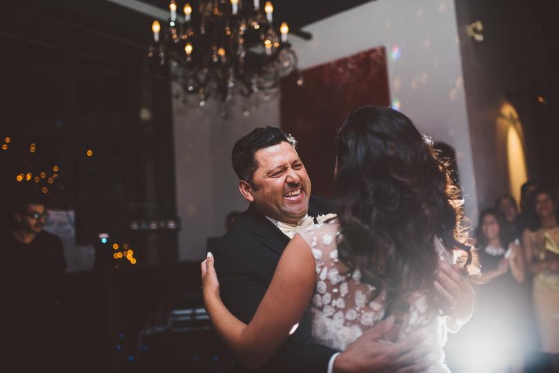 Ricardo & Stephanie - © Dallas Kolotylo Photography - 701