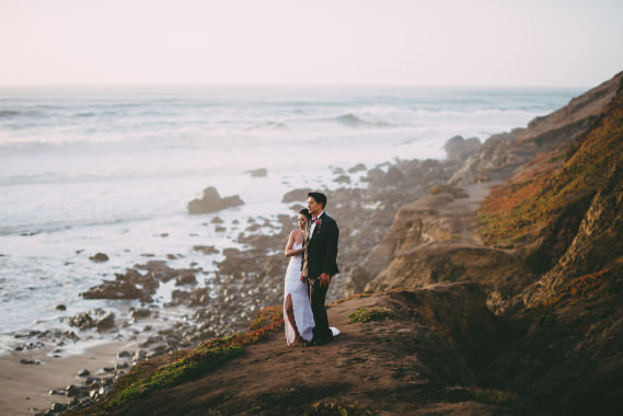 Destination Wedding // Brice & Jenny