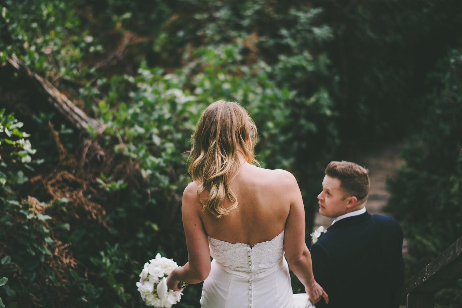 ucluelet wedding