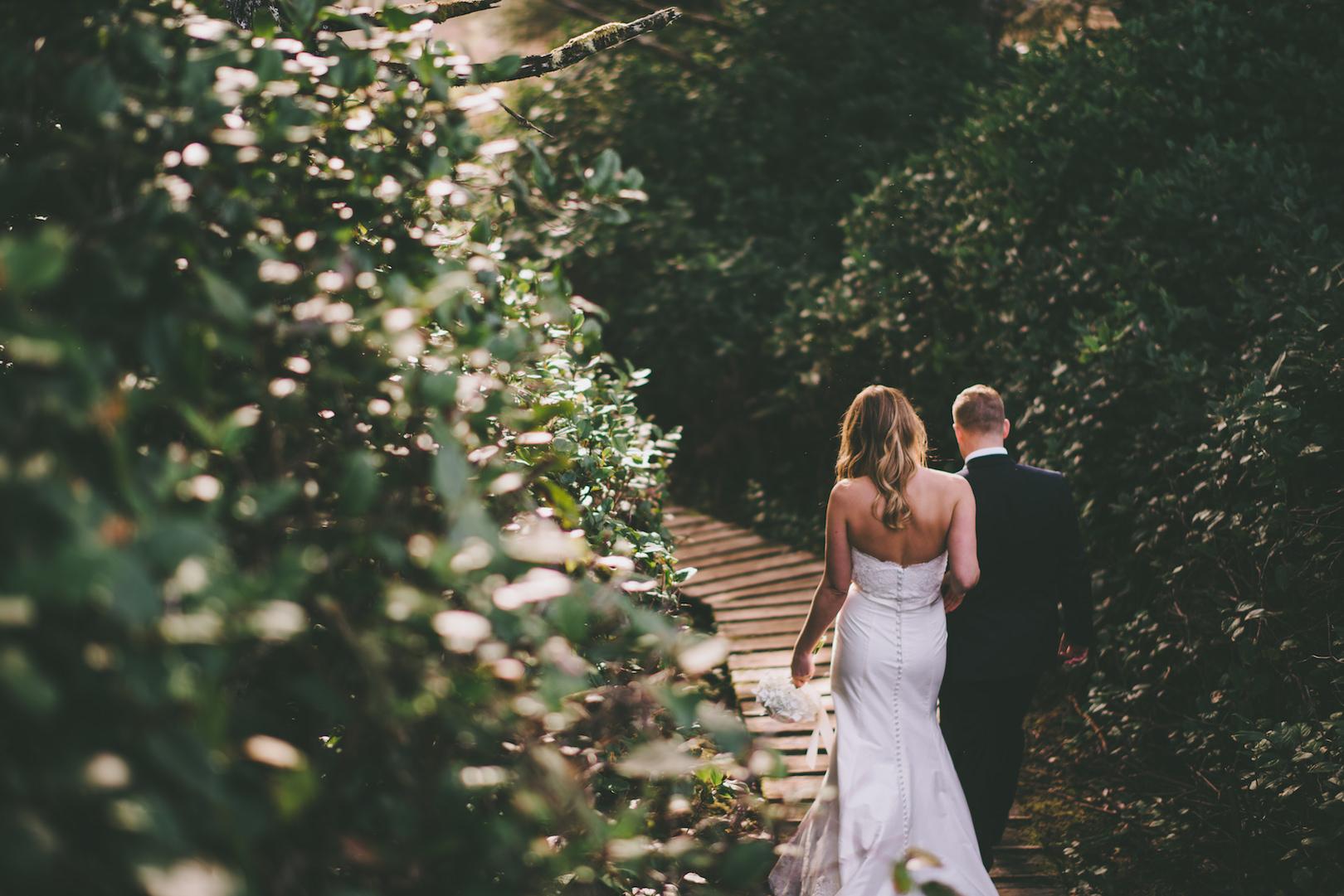 Wickaninnish Inn wedding