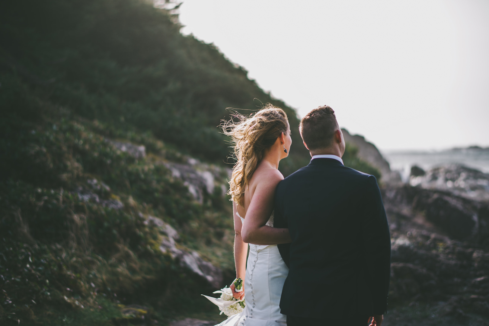 Tofino weddings