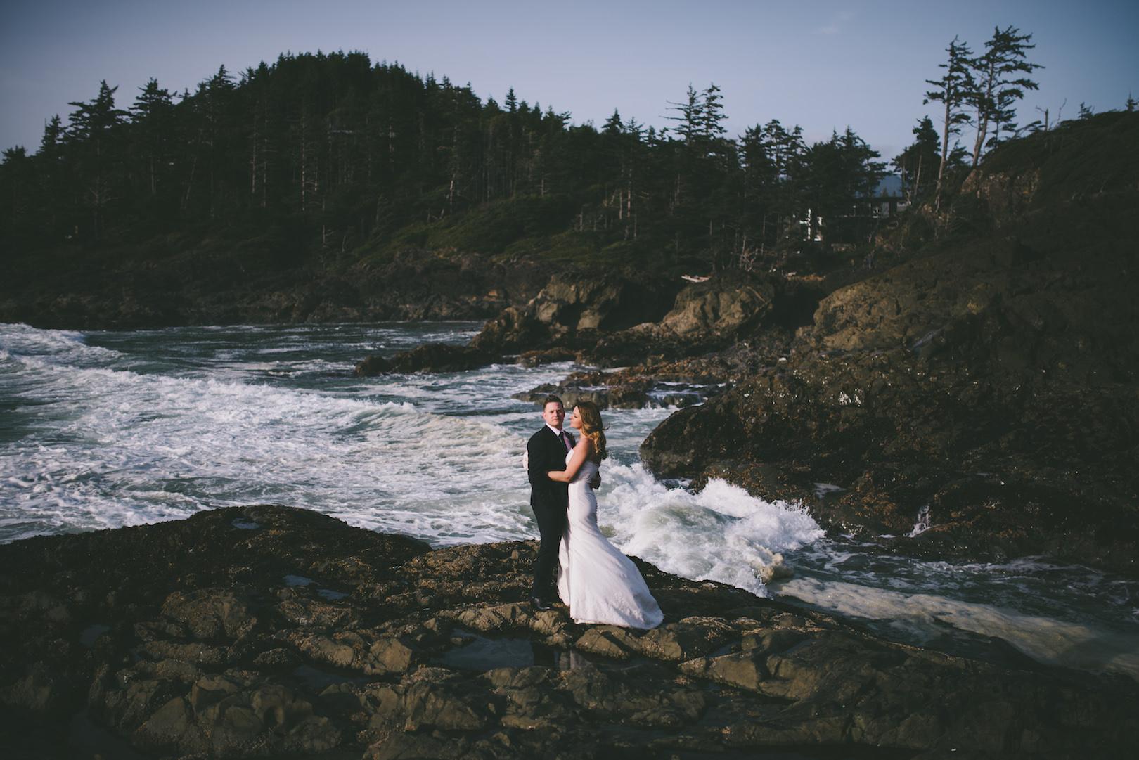 Tofino Weddings