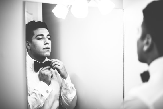 Brix City Wedding - Ricardo & Stephanie