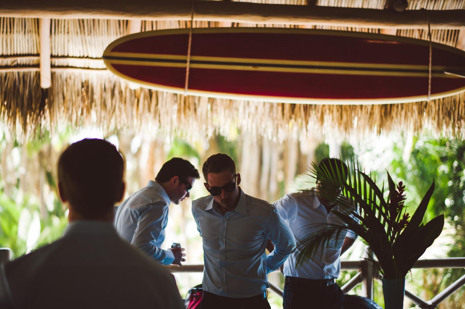 Mexico wedding photographers