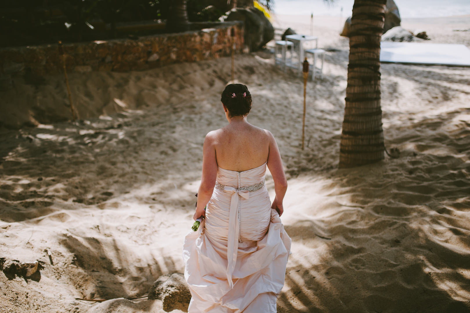 Steve & Mika - Sayulita - © Dallas Kolotylo Photography - 390