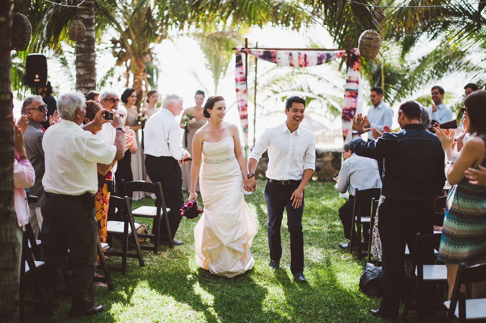 Steve & Mika - Sayulita - © Dallas Kolotylo Photography - 572