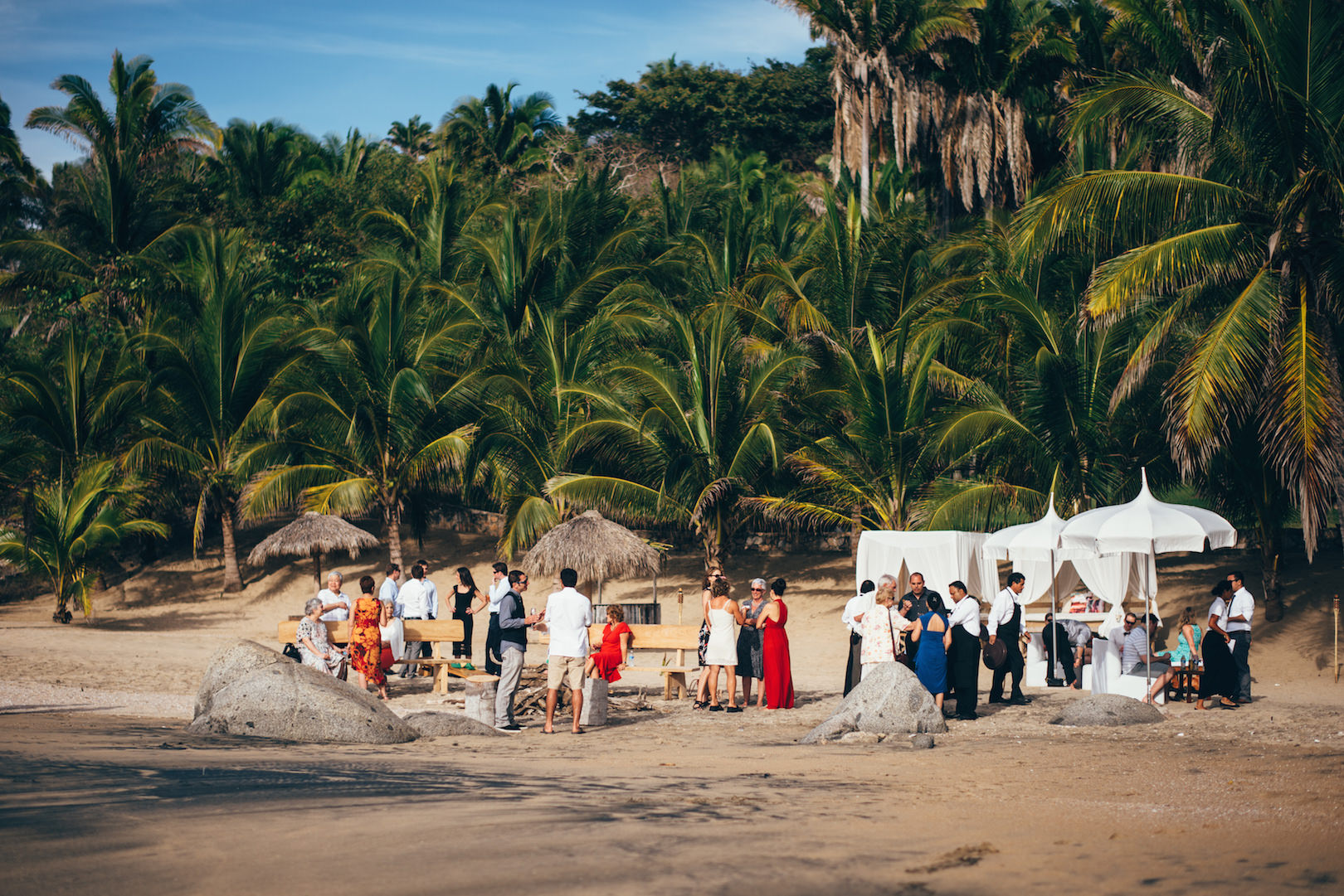 Steve & Mika - Sayulita - © Dallas Kolotylo Photography - 652