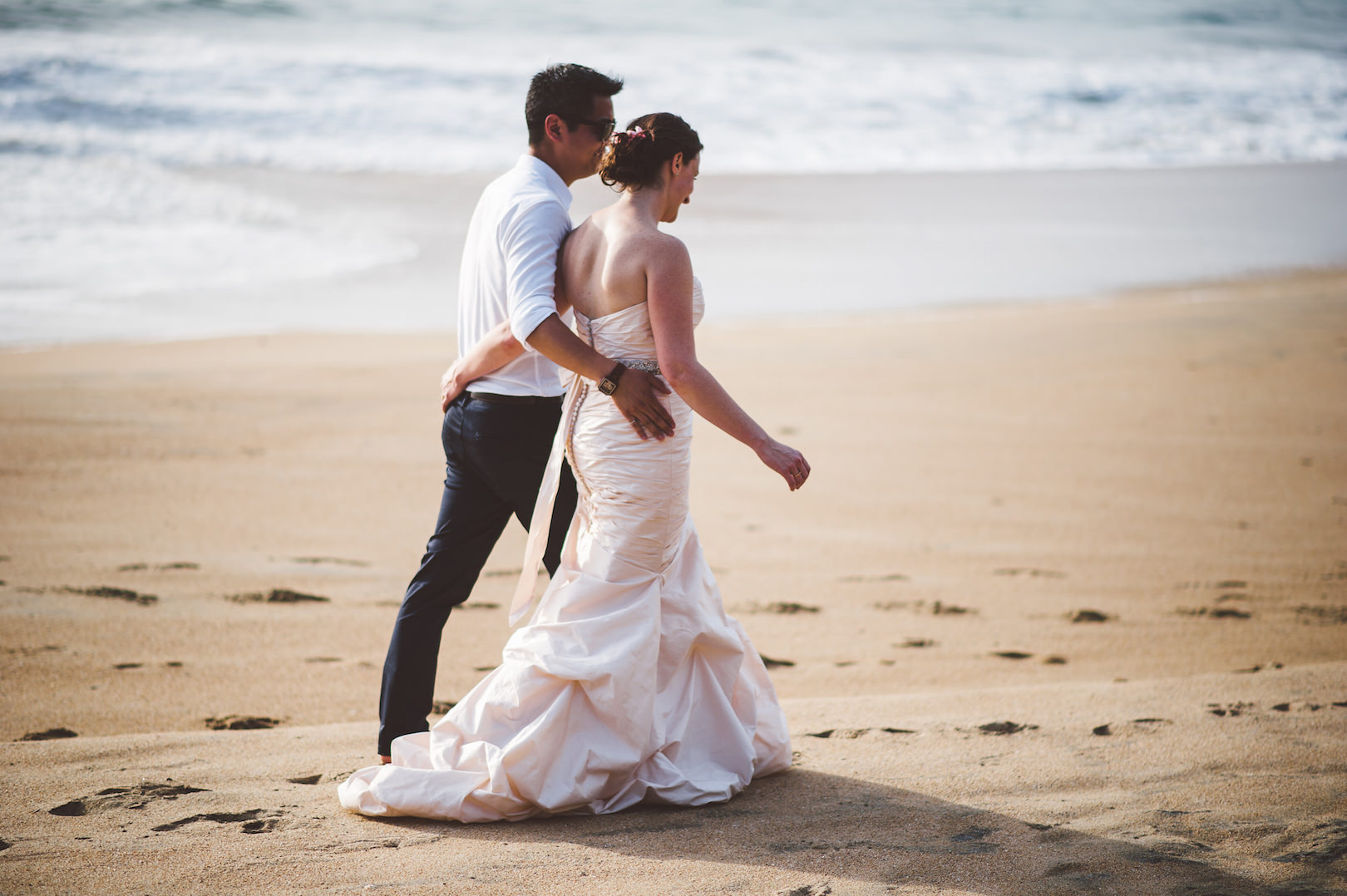 Steve & Mika - Sayulita - © Dallas Kolotylo Photography - 744