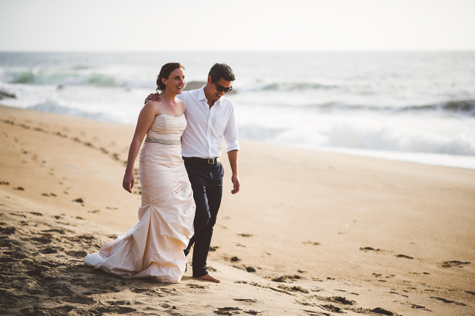 Steve & Mika - Sayulita - © Dallas Kolotylo Photography - 745