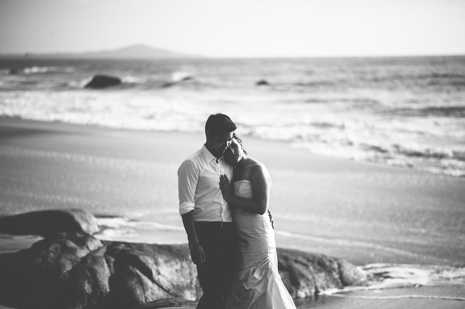 Steve & Mika - Sayulita - © Dallas Kolotylo Photography - 766